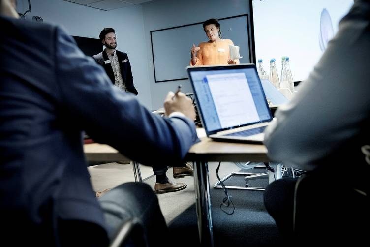 Pitch training. Picture: Adobe Stock